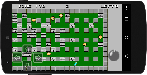 Classic Bomberman APK Download – Free Action GAME for Android 2