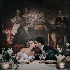 Wedding photographer Gianmarco Vetrano (gianmarcovetran). Photo of 12.03.2019