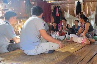 Photo: Kae Noi family