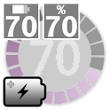 Battery Widget Icon Pack 5