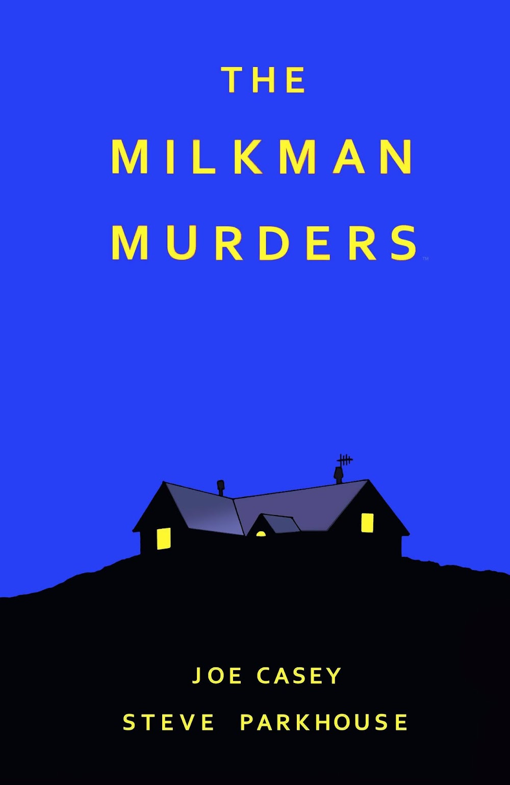 The Milkman Murders (2012)