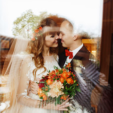 Wedding photographer Alena Rusakevich (alrus). Photo of 15.02.2018