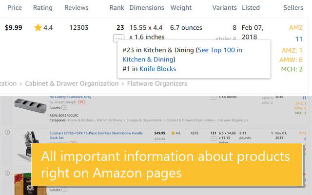 Amazon Smart Scout View FREE