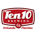 Logo for Ten10 Brewing Company