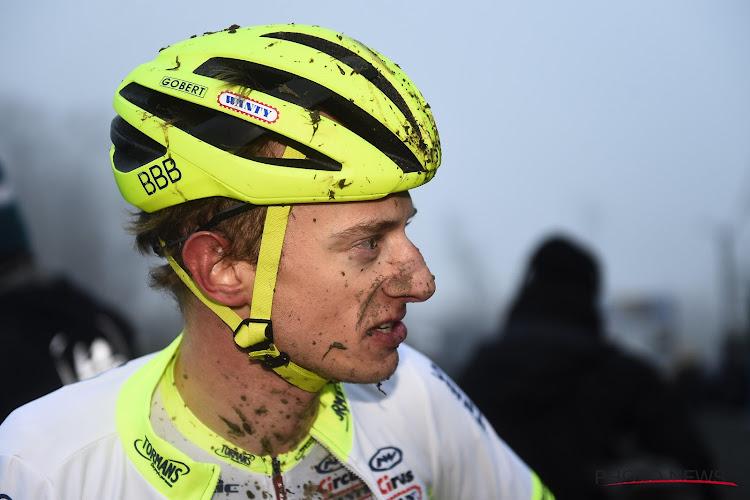 """Quinten Hermans begint met Critérium du Dauphiné aan eerste World Tour-wedstrijd: """"De eerste rit ligt mij wel"""""""