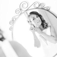 Wedding photographer Cristina Roncero (CristinaRoncero). Photo of 27.09.2017
