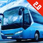 Bus Simulator World 2.0