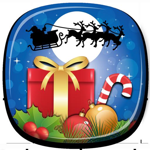 圣诞节前夕動態壁紙 個人化 App LOGO-APP試玩