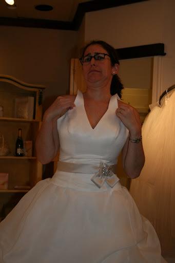 Plus Size Wedding Dress Gown