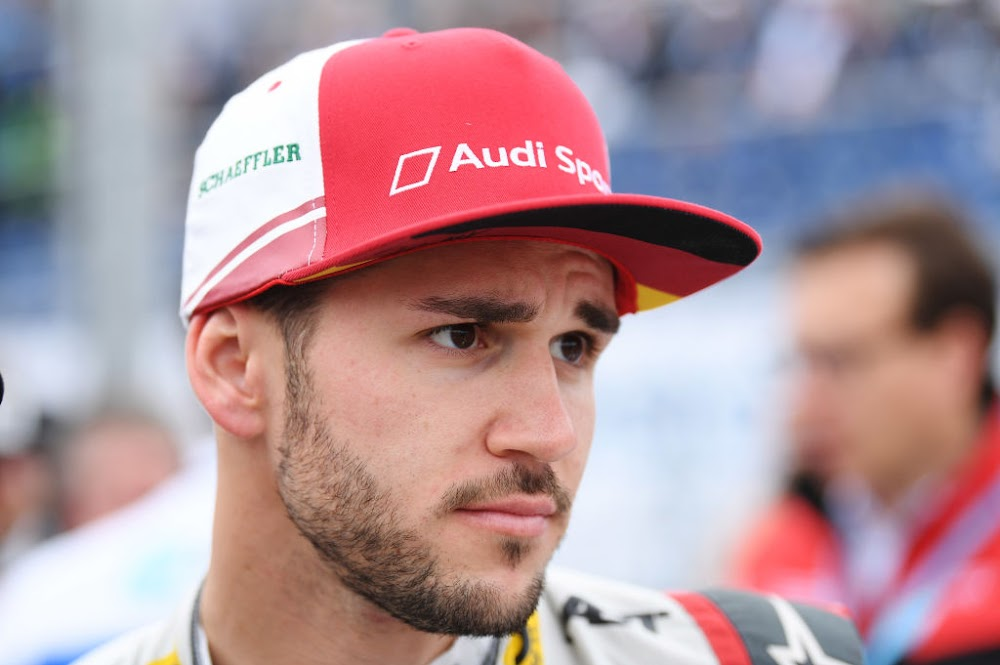 Daniel Abt back in Formula E with NIO after being sacked by Audi
