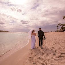 Wedding photographer Natalya Zarickaya (goodmood77). Photo of 06.03.2017