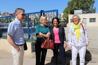 Photo: École grecque-catholique de Beit Sahour