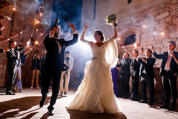 Fotógrafo de bodas Carlos Galarza Pérez (carlosgalarza). Foto del 09.03.2016