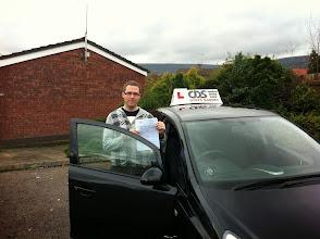 Photo: cwmbran driving school  Dave
