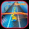 guide for Minion Rush apk icon