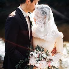 Wedding photographer Sergey Shulga (shulgafoto). Photo of 08.12.2016