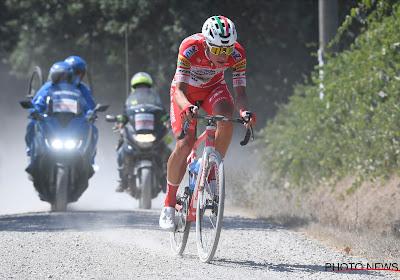 Trek-Segafredo zoekt naar versterkingen en denkt aan renner die het meeste aantal kilometers in de aanval was in de Giro
