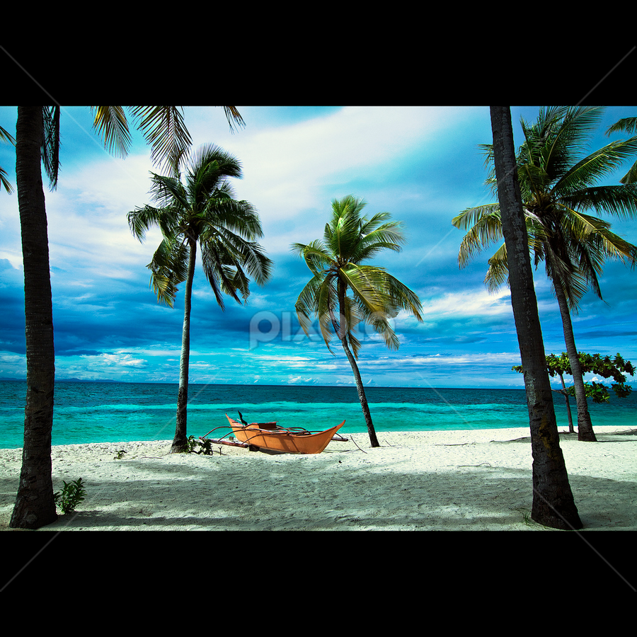 Malapascua Island Cebu by Rodell Basalo - Landscapes Travel ( www.rodellbasalo.com, malapascua island cebu )
