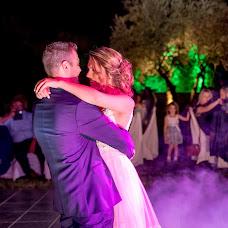 Wedding photographer Manos Mpinios (ManosMpinios). Photo of 10.09.2018