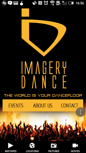 Imagery Dance