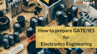 IES Electronics and Telecommunication Engineering Preparation Strategy