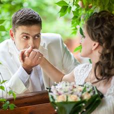 Wedding photographer Olga Gromova (Grolsen). Photo of 16.03.2015