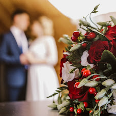 Wedding photographer Vitaliy Sidorov (BBCBBC). Photo of 18.02.2018