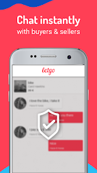 letgo: Buy & Sell Used Stuff, Cars & Real Estate APK screenshot thumbnail 4