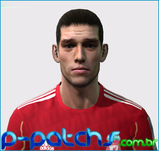 Andrew Carroll Face download P-Patchs