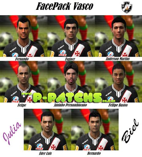 Álvaro Pereira Face para PES 2011 PES 2011 download P-Patchs