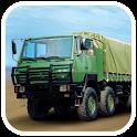 Off Road Truck Driving -Cargo Truck Simulator 2020 icon