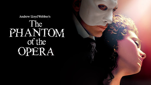 The Music Of The Night Andrew Lloyd Webber S The Phantom Of The Opera Youtube