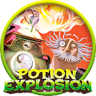 Potion Explosion icon