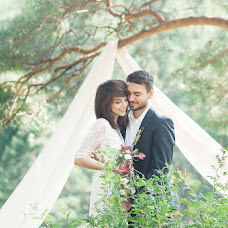 Wedding photographer Dmitriy Skutin (diox). Photo of 21.08.2014