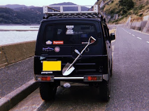 ジムニー JA22W 1997年のカスタム事例画像 kaito_jimnyさんの2020年03月29日13:05の投稿