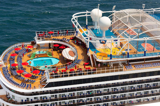 CCL_Horizon_top-deck.jpg -      The action-packed top deck of Carnival Horizon.