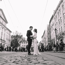 Wedding photographer Mіra Osachuk (miraosachuk). Photo of 30.12.2017