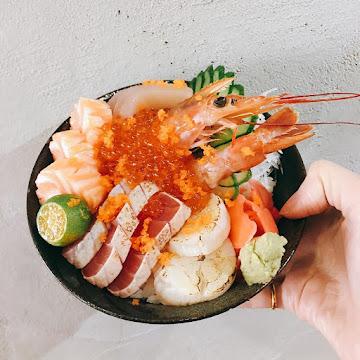 食客稻日式料理