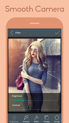 Beauty Plus Smooth Editor 1.3 screenshots 5