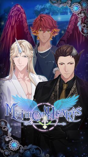Mythical Hearts: Romance you Choose  screenshots 1