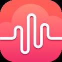 HD Audio & Sound Recorder | 2020 icon