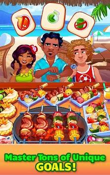 Cooking Craze - A Fast & Fun Restaurant Game apk screenshot