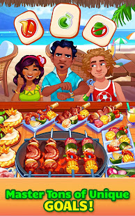 Cooking Craze – A Fast & Fun Restaurant Chef Game 16