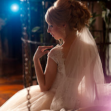 Wedding photographer Elena Briz (briz). Photo of 05.07.2017