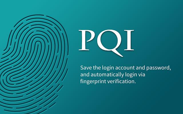 PQI WebAutoLogin