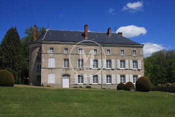 château à Issoire (63)