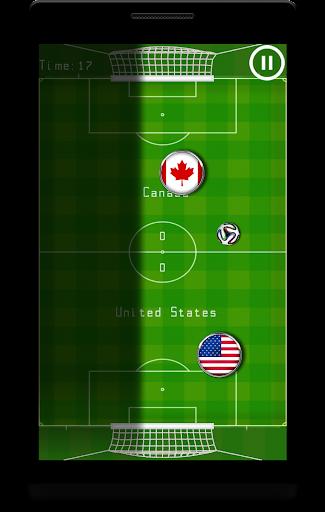 Air Soccer Ball u26bd ud83cuddfaud83cuddf8 3.2 androidappsheaven.com 2