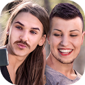 Face Changer Photo Booth icon