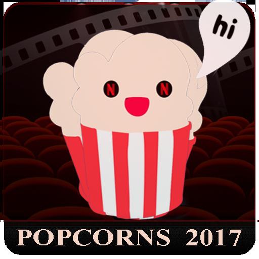 娛樂App|Popcorn HD 2017 LOGO-3C達人阿輝的APP