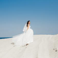 Wedding photographer Yuliya Velichko (Julija). Photo of 29.10.2018